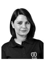 Dr Ana  Gugushovska Trajanoska - Oral Surgeon at Endomak - Strumica