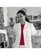 Mr Aleksandra Trpkovska -  at Makedon Dent Tetovo