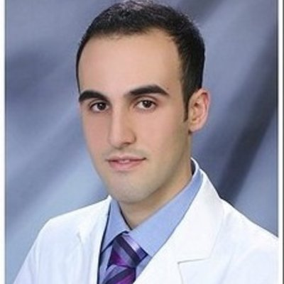 Dr Denis Baftijari