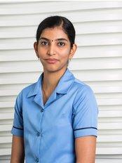 Ms Resmi  Raju - Staff Nurse at Kenz Dental & Orthodontic Centre