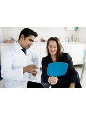 Dr Monir Zaki - Orthodontist at Muscat Dental Specialists