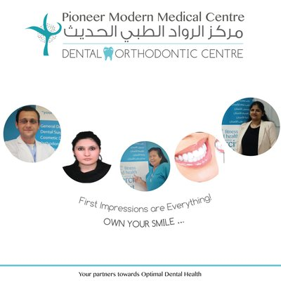 Pioneer Modern Medical Center in Muscat, Oman • Read 3 Reviews