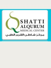 Shattial Qurum Medical Center