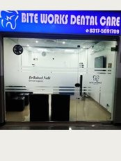 Bite Works Dental Care - Office#33, Ground Floor, Executive Complex, G-8 Markaz, Islamabad, ICT, 44000,