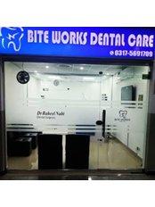 Bite Works Dental Care - Office#33, Ground Floor, Executive Complex, G-8 Markaz, Islamabad, ICT, 44000,  0