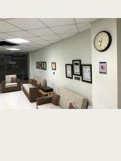 Cardio Diabetic & Dental Centre - Doctors Plaza G-8 Markaz, Islamabad, ICT, 44000,