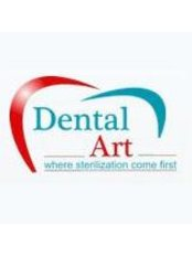 Dr Abid Hussain - Dentist at Dental Art