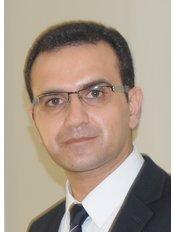 Dr Tariq Ali Khan - Consultant at Family Dental Associates
