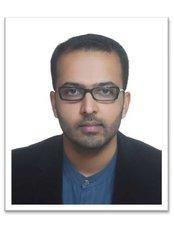 Dr. Afeef Umar Zia (Orthodontist) - Orthodontist at Family Dental Associates