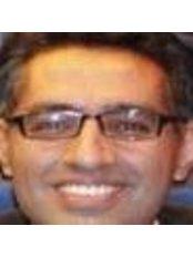 Dr. Adnan Aslam (Oral Surgeon) - Oral Surgeon at Family Dental Associates
