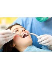 Filling - Barkat Clinic & Dental Surgery