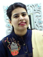 Dr Sara Javed -  at Aamir's Dental Surgery