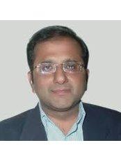Dr Imran Zia - Doctor at Dental Guild
