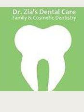 Dr. Zia's Dental Care - 1-Zafar Ali Road, Lahore, punjab, 54000,