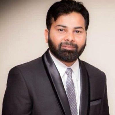 Dr H. M. Majid Jehangir
