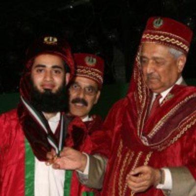 Dr Haris Mehmood