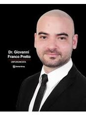 Dr GIOVANI FRANCO - Dentist at DENTAL WORKS