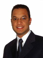 Dr. Javier Trejos - Orthodontics - Royal Center - Dr Javier Trejos
