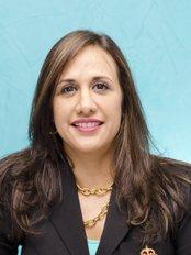 Brenda Bolt - Orthodontist at Just Smile Dental Clinic