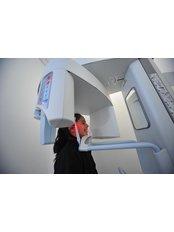 Digital Panoramic Dental X-Ray - Peru Dental