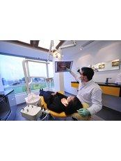 Dentist Consultation - Peru Dental