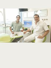 Peru Dental - 355 Monterrey Street, Chacarilla-Surco, Lima, Peru, Lima 33,