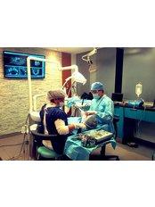 Dr Jung Song Park -  at Peru Dental