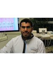 Dr Freddie Williams - Orthodontist at Roludent