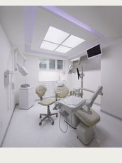 Smiles Peru - Dental Surgery Room
