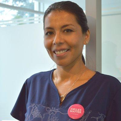 Dr Lilian Demartini DDS