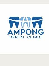 Ampong Dental Clinic - 10 ABC Building, McArthur Highway, Tarlac City, Tarlac, 2300,