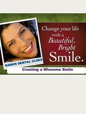 Winsome Smile Today - BALIBAGO CLINIC:: IBG PLAZA uNIT #3, 245 Mon Tang Ave., Balibago, Mc Arthur Hiway,, HENSON CLINIC: 833 HENSON ST. A. DEL ROSARIO, ANGELES CITY, Angeles City, Philippines, 2009,