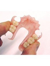 Removable Partial Dentures - Winsome Smile Today