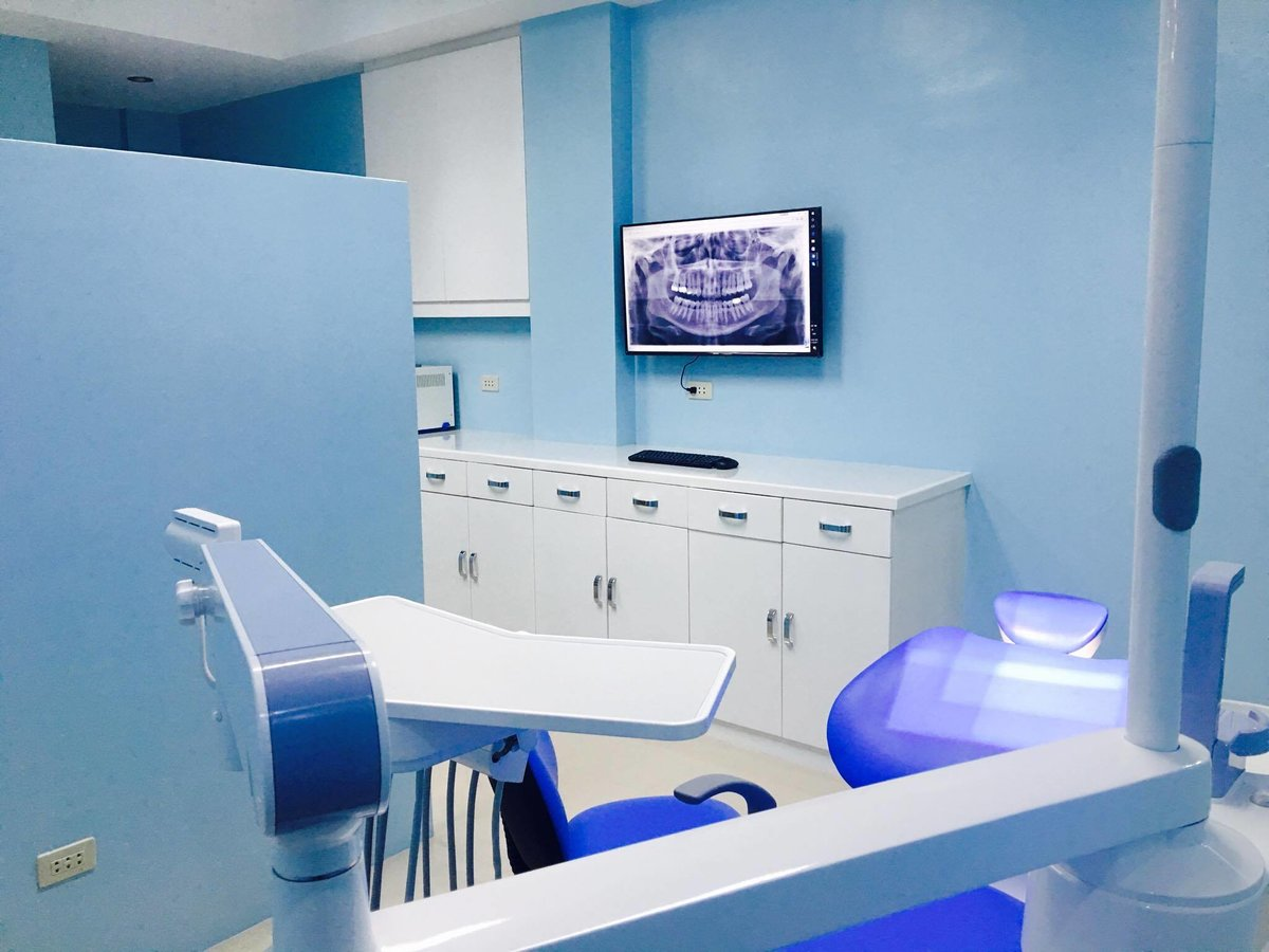Dr James Dental Clinic Bi 241 An Philippines