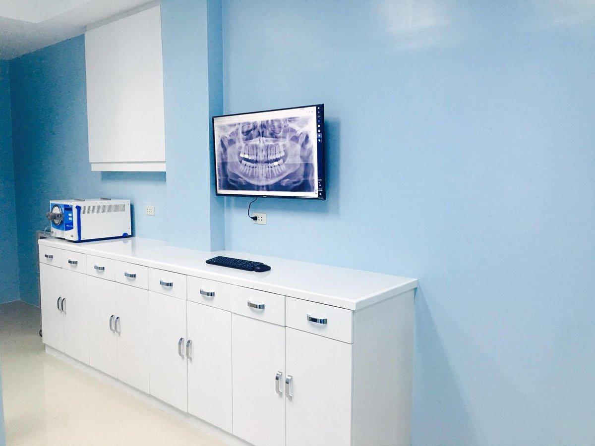 Dental Clinic Open On Sunday Cebu Ruiz Sabinay Dental