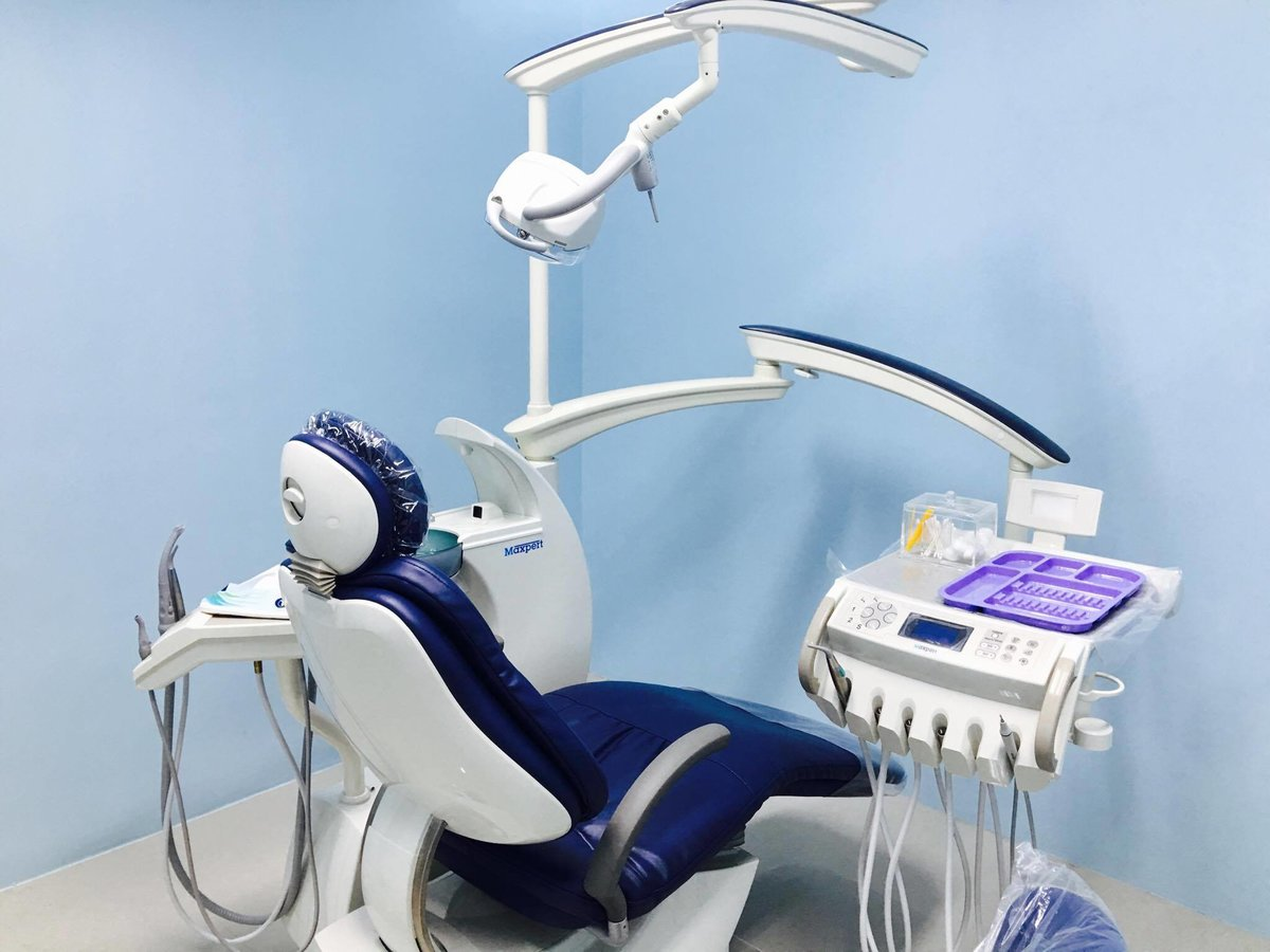 Dr James Dental Clinic Bi 241 An In Bi 241 An Philippines