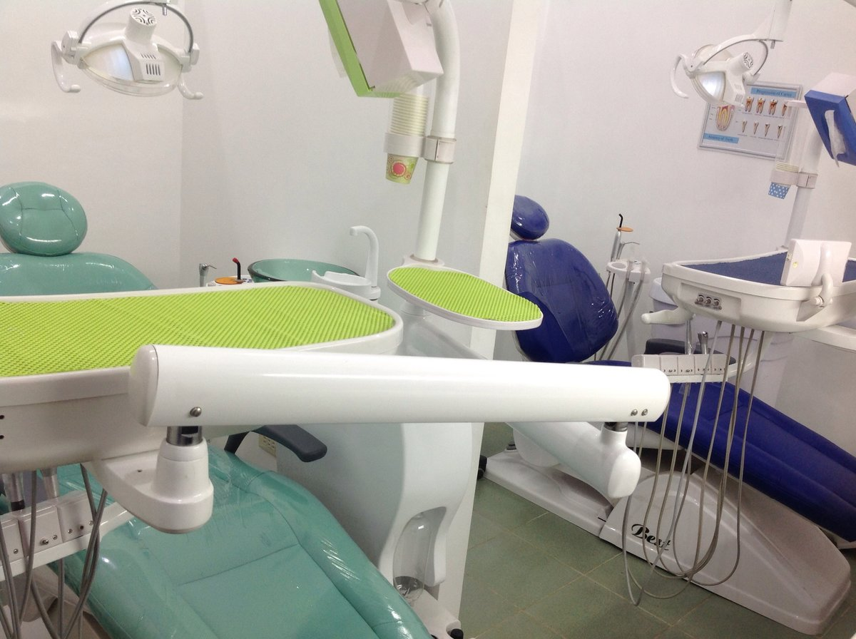 Hazeline Domingo Dental Clinic In Cabanatuan City Philippines