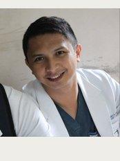 Dr. Marco Culala Oral Surgery & Dental Medicine - 3rd Floor, Medical Specialty Center, Maria Reyna-Xavier Unversity Hospital, Cagayan de Oro City, 9000,