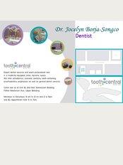 ToothCentral Dental Care - 2/F Stonestown Bldg., Masterson Ave.(near Xavier Estates), Cagayan de Oro City, Region 10, 9000,