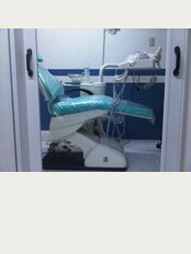 Alysha Dental Clinic - 2nd Floor M'Rose Bldg. 166 Gen.Mascardo Street, Bagong Barrio, Caloocan City, NCR, 1400,