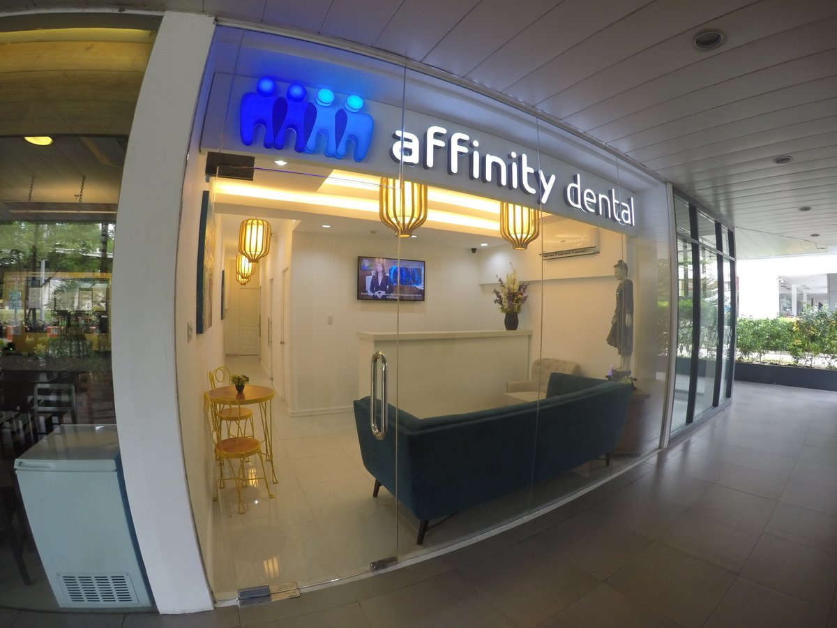 Affinity Dental Clinics Cebu