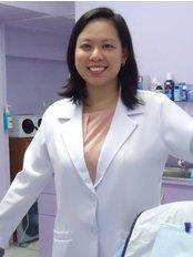 Bajada Dental Clinic - Dr Friazl Bajada