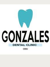 Gonzales Dental Clinic - J. Llorente St., Chong Hua Medical Arts Fuente Osmeña Cebu City, Suite Room 307, Cebu, Philippines, 6000,