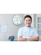 Mr Archie M - Aesthetic Medicine Physician at I Love Cebu Braces