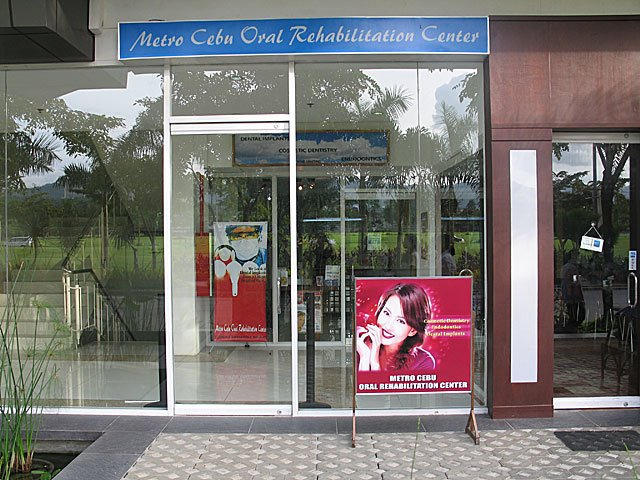 Metro Cebu Oral Rehabilitation Center - Capitol