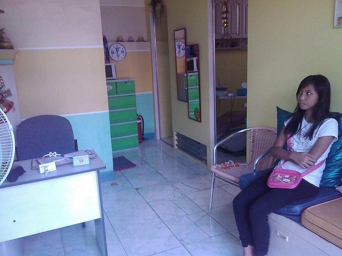 Ruiz Amp Sabinay Dental Clinic In Cebu City Philippines