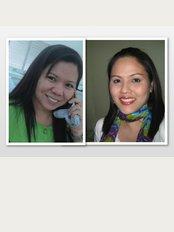 Ruiz & Sabinay Dental Clinic - Dr Ruiz & Dr Sabinay