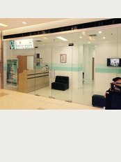 Torres Dental Care - G/F Gaisano Grand Mall Jai-alai C.Padilla St. Mambaling, Cebu City, Cebu, 6000,