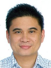 Mr Michael Tanedo - Operations Manager at Dwell Dental Wellness Philippines