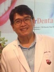 FabularDental - My cosmetic patient maggie magdangal